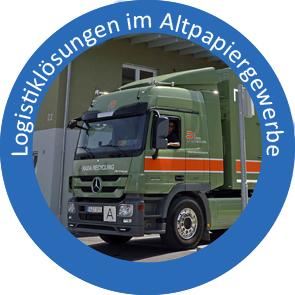 Logistikloesung